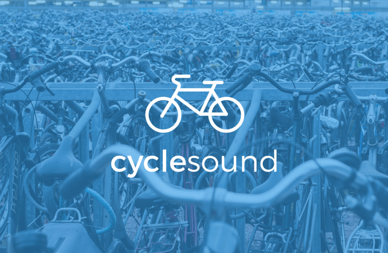 Cycle Sound header